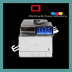 Aluguer de Impressoras Multifunções