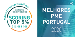 Melhores PME Portugal 2020