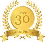 30 Anos de Experiência