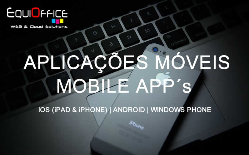 Desenvolvimento APP mobile Android, IOS e WEB